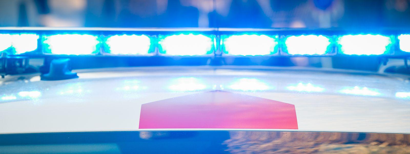 As autoridades estão à procura de testemunhas que tenham visto o acidente.