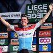 Bob Jungels (Quick-Step) gewinnt Liège-Bastogne-Liège 2018 - Foto: Serge Waldbillig