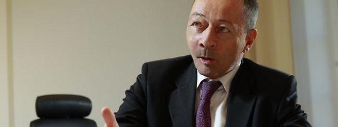 Marc Jaeger ist Präsident des Gerichts der Europäischen Union seit September 2007.