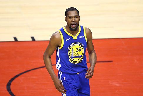 Durant wechselt nach Brooklyn