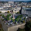 Place de la constitution - Luxembourg - Photo : Pierre Matgé