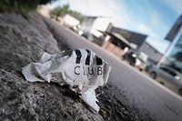 Rue de Bouillon Hollerich MClub M-Club / Foto: Steve Remesch