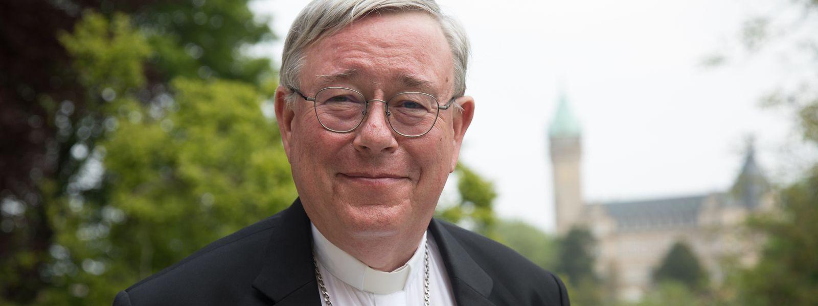 Als Präsident der  Kommission der Bischofskonferenzen der Europäischen Union, Comece, bezieht  Erzbischof Jean-Claude Hollerich klar Position zu den Problemen in der Europäischen Union.