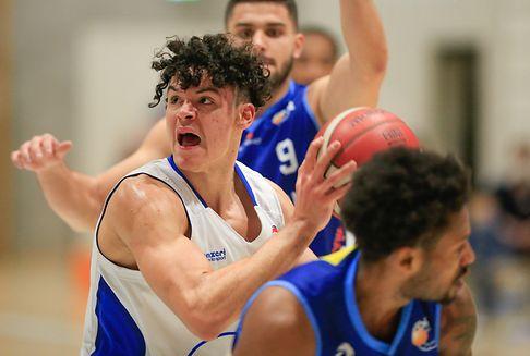 Basket Esch beendet Walferdinger Siegesserie