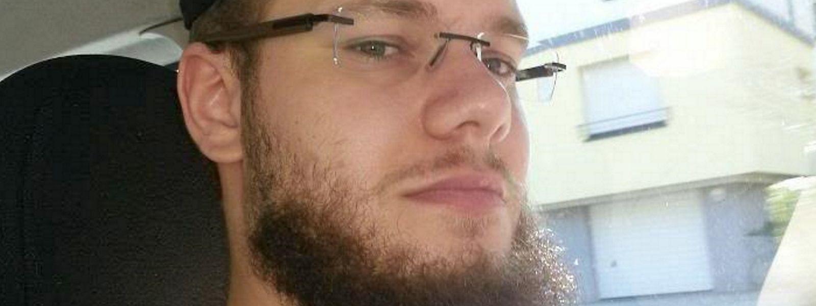 Der 27-jährige Duarte schloss sich 2014 der Terrormiliz Islamischer Staat an.