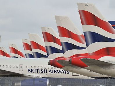British Airways said it had cancelled all flights out of major London airports Heathrow and Gatwick for the rest of May 27, 2017 after an IT systems failure.