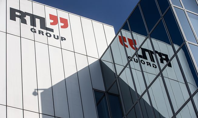 RTL Group has its headquarters in Kirchberg