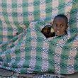 Kinder in der Region müssen am meisten leiden.