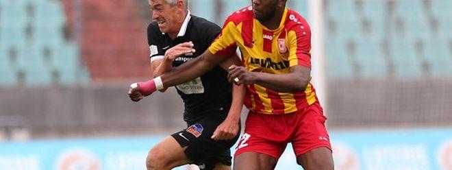 F91 Dudelange e FC Differdange com adversários fáceis na primeira eliminatória da Liga Europa