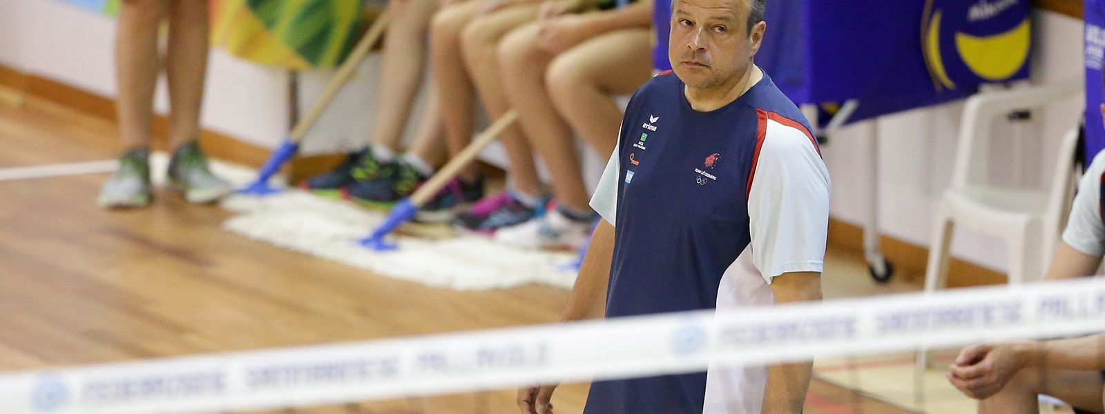 Detlev Schönberg wird Ende Juni zum letzten Mal als Frauen-Nationaltrainer amtieren.
