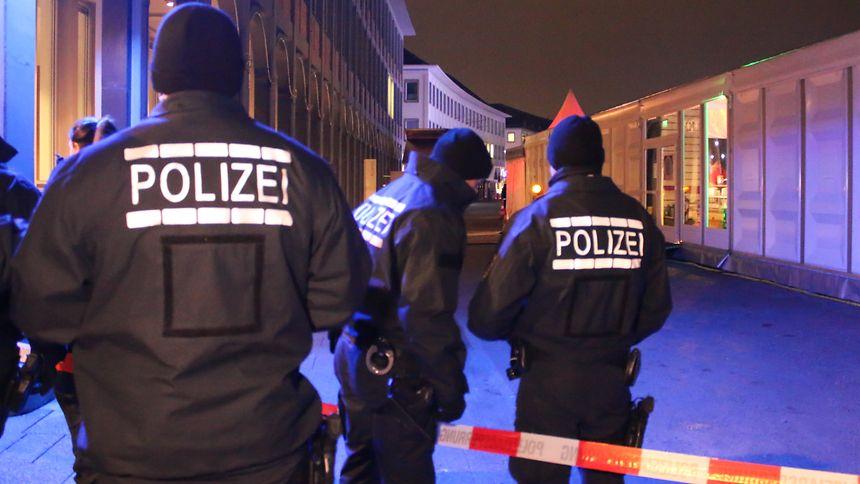 Anschlag geplant? Festnahme in Karlsruhe