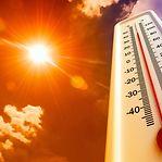 Em dois séculos temperaturas nunca subiram tão rápido