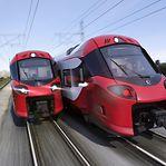 Pandemia atrasa a entrega de futuras locomotivas no Luxemburgo