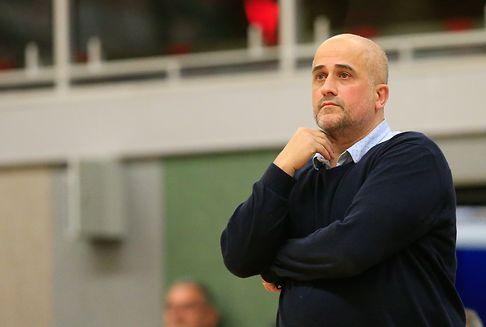 Basketball: Sylvain Lautié, der Trainer aus Leidenschaft