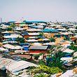 Im Flüchtlinslager Kutupalong leben fast 700'000 Flüchtlinge aus Myanmar. Sie gehören der Ethnie der Rohingya an.