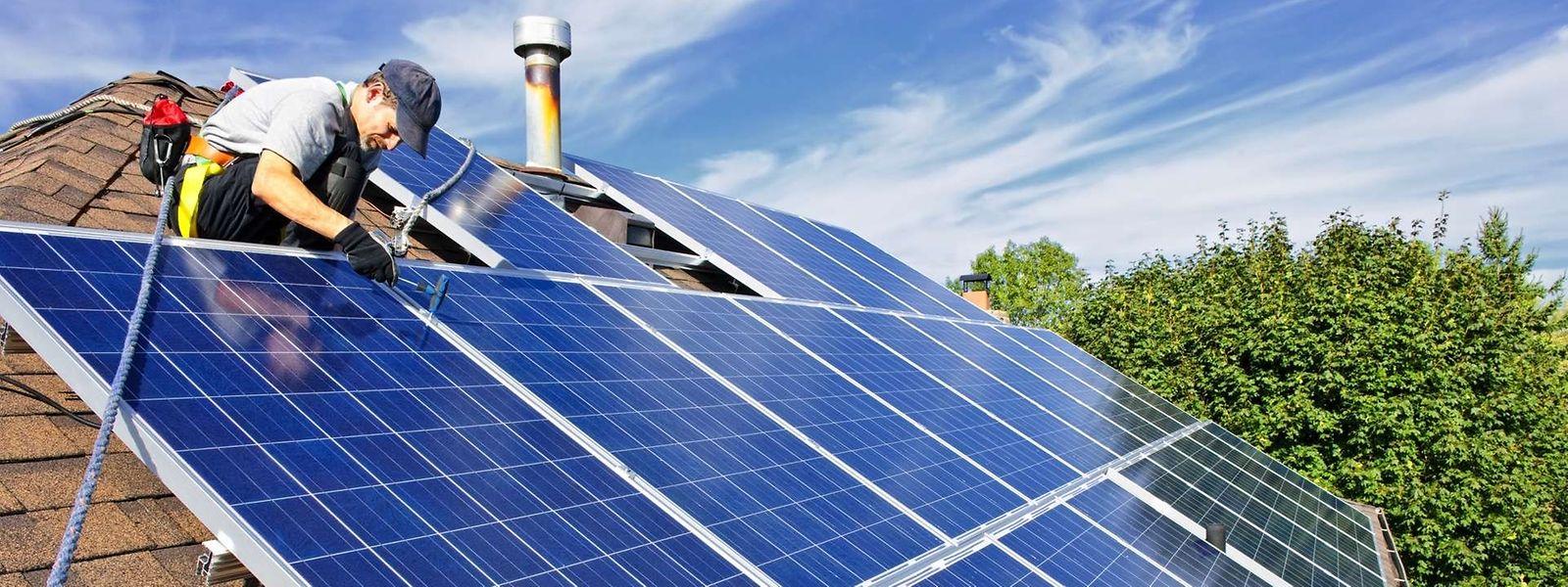 La future loi énergie prévoit non seulement d'encourager l'autoconsommation, mais aussi l'optimisation des flux sur le réseau électrique national.