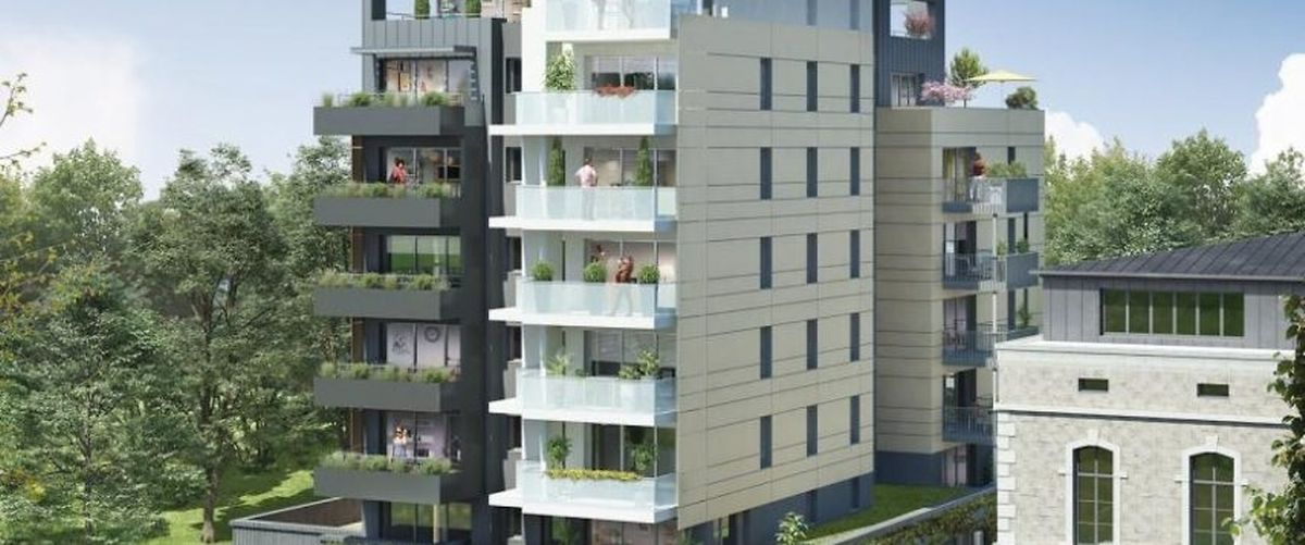 Ce premier programme immobilier devrait voir le jour en 2020.