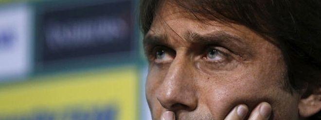 Antonio Conte steht vor einer neuen Herausforderung.