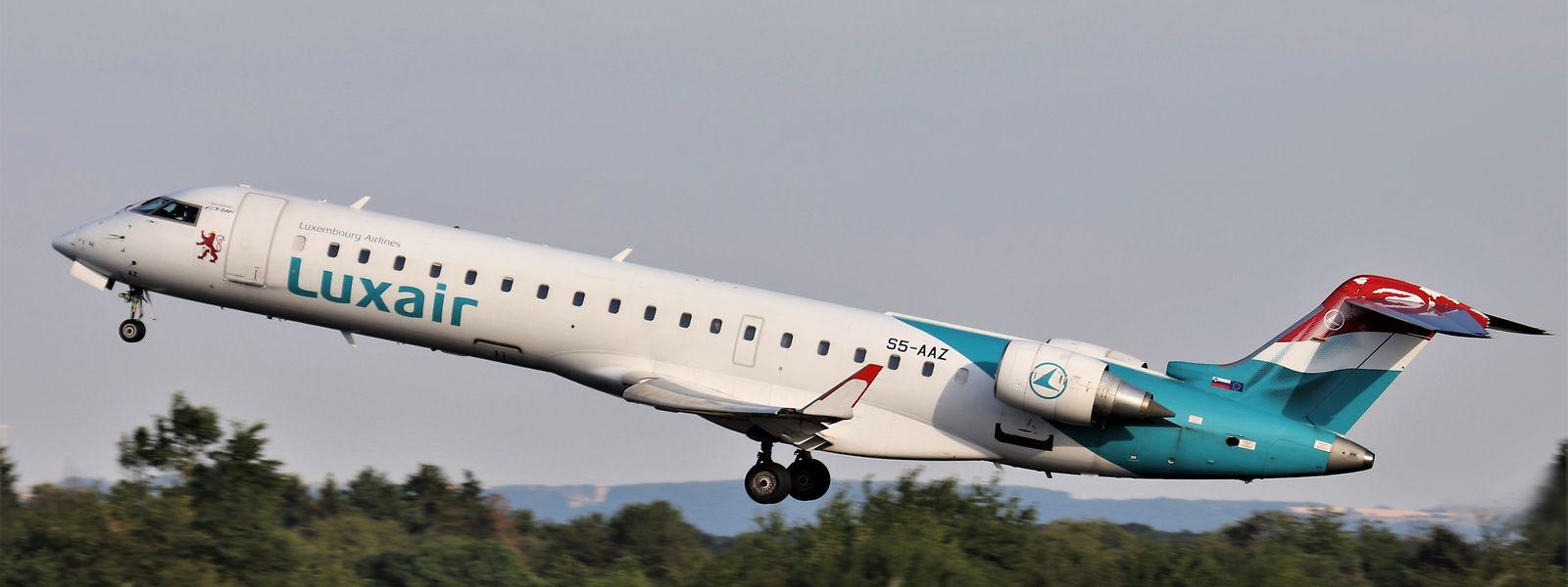 Si la compagnie ne vole plus vers l'Italie, la fréquence des départs vers les autres pays européens sera également revue à la baisse