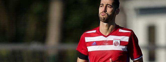Sollte gespielt werden, setzt Fola auf die Treffsicherheit von Samir Hadji.