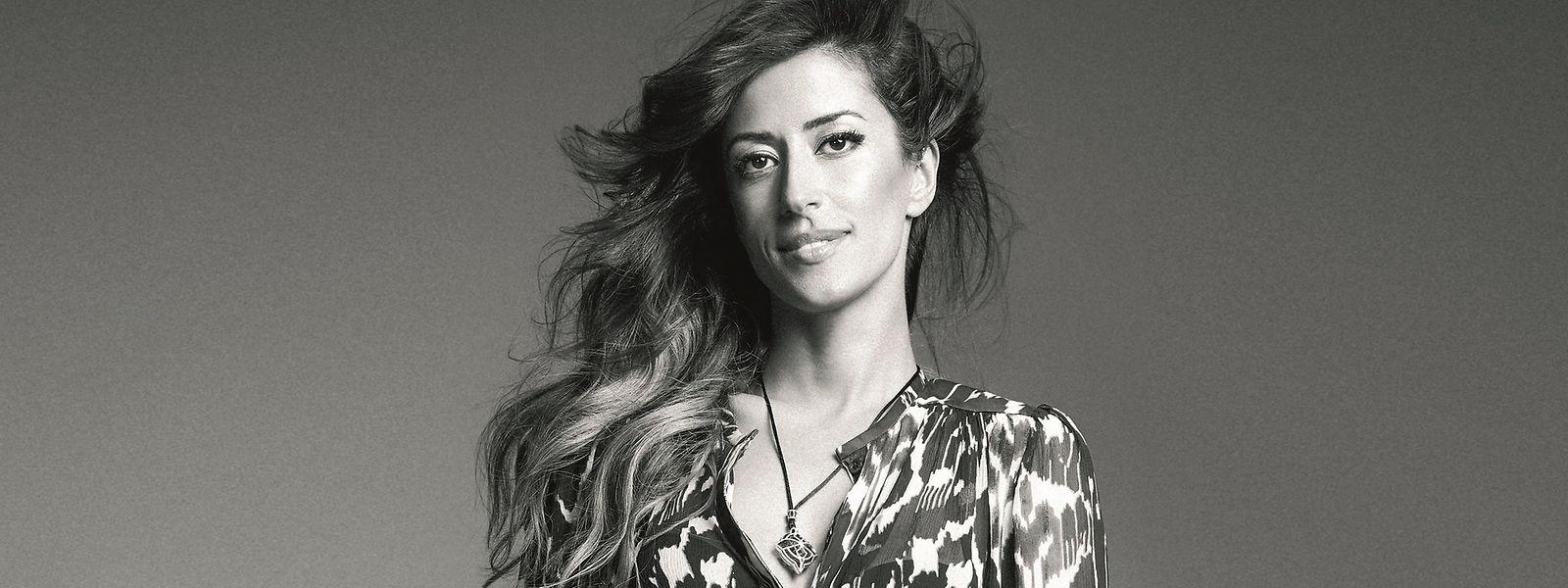 Ana Moura.
