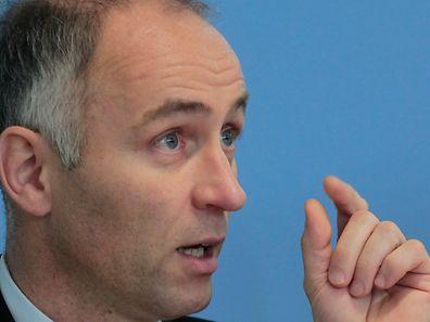 Michel Lanners prendra ses nouvelles fonctions en mars à la tête du lycée technique hôtelier Alexis Heck à Diekirch.