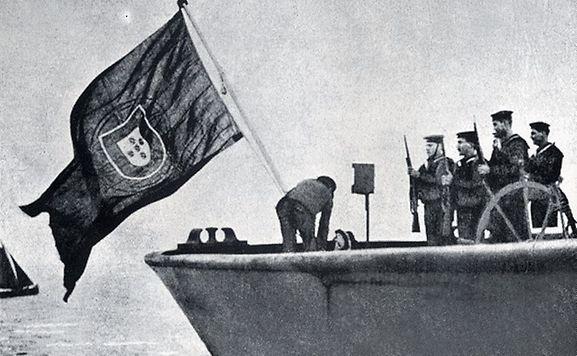 Em dezembro, Paris recordou acordo de mão-de-obra franco-português e a participação portuguesa na Grande Guerra