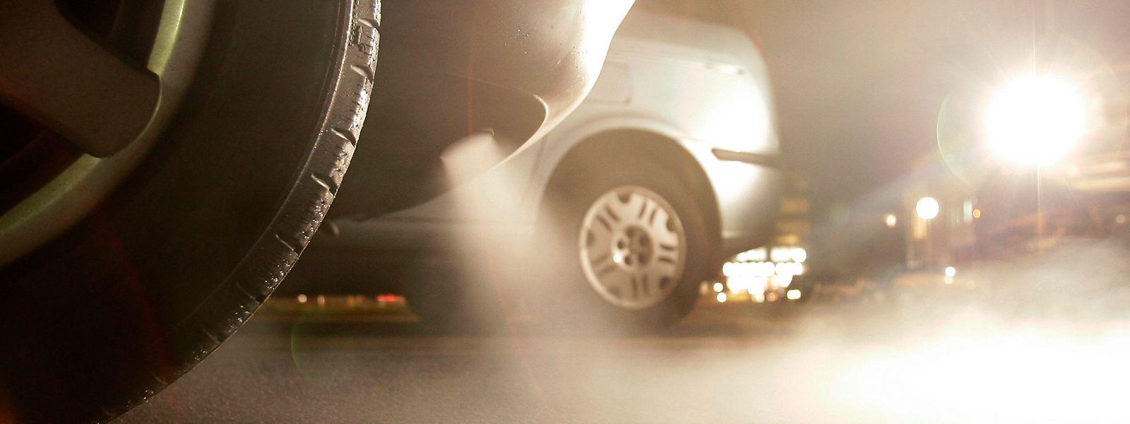 L'an passé, plus de 55.000 voitures neuves ont été immatriculées au Luxembourg.