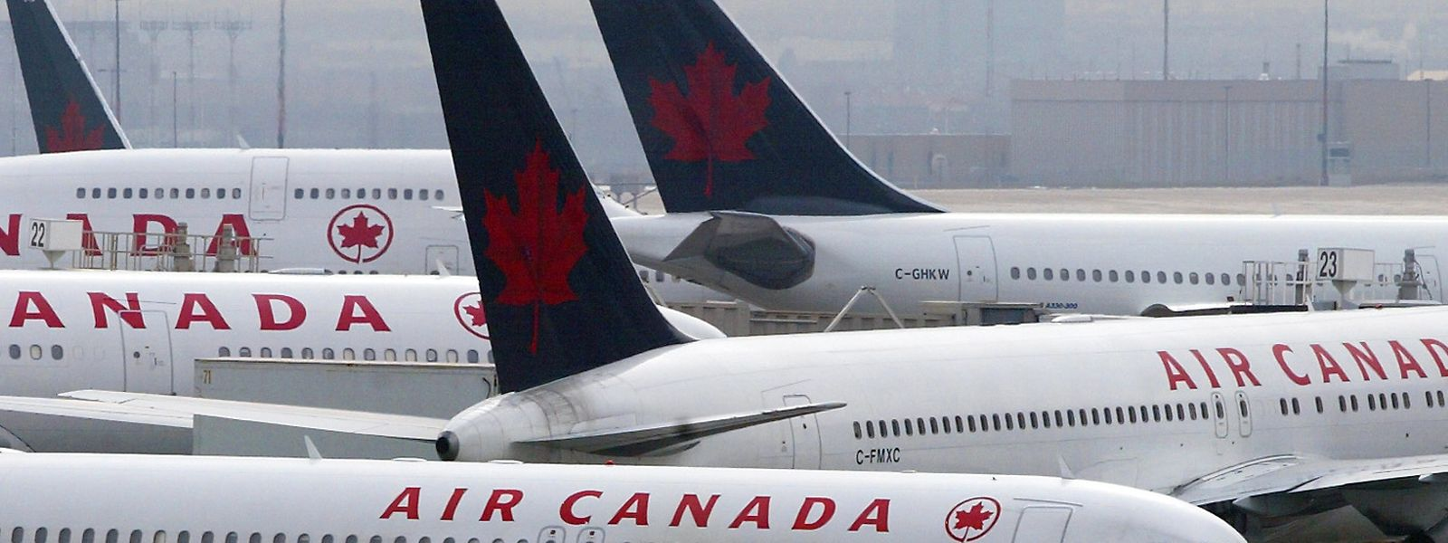Nicht mehr ganz so einfach: Kanada verschärft seine Einresebestimmungen - auch für Länder ohne Visapflicht.
