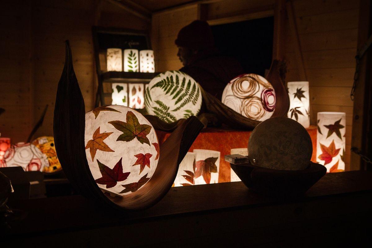 Le Marché de Noël d'Esch sera ouvert jusqu'au 23 décembre inclus.