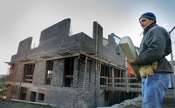 Ab 1. Januar 2017 müssen alle neuen Wohngebäude in Luxemburg der AA-Energieklasse entsprechen.