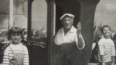 Exposition Picasso au musée d'art Hyacinthe Rigaud de Perpignan, jusqu'au 5 novembre.