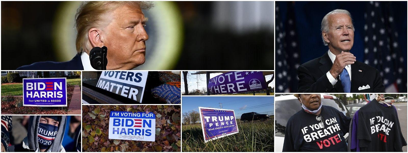 Wahlen Usa News