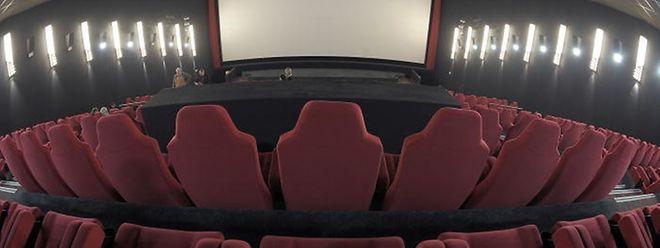 Kein Zweifel: In Kinos herrscht eine besondere Atmosphäre.