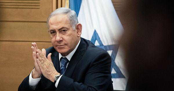Netanjahu legt alle Ministerposten nieder