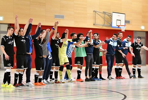 Le FCD03 et Racing en finale, Nordstad reste en Ligue 1