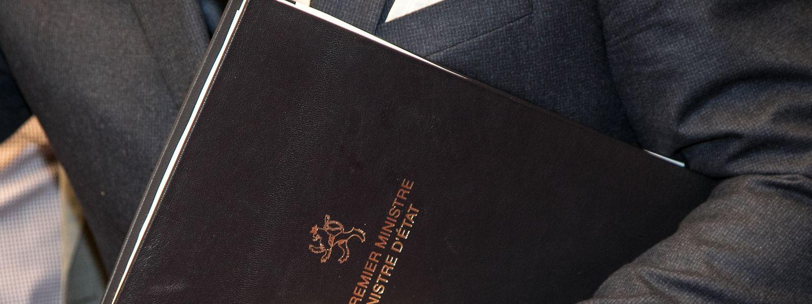 Am Dienstag ist es wieder soweit: Premierminister Xavier Bettel hält im Parlament seine Rede zur Lage der Nation.