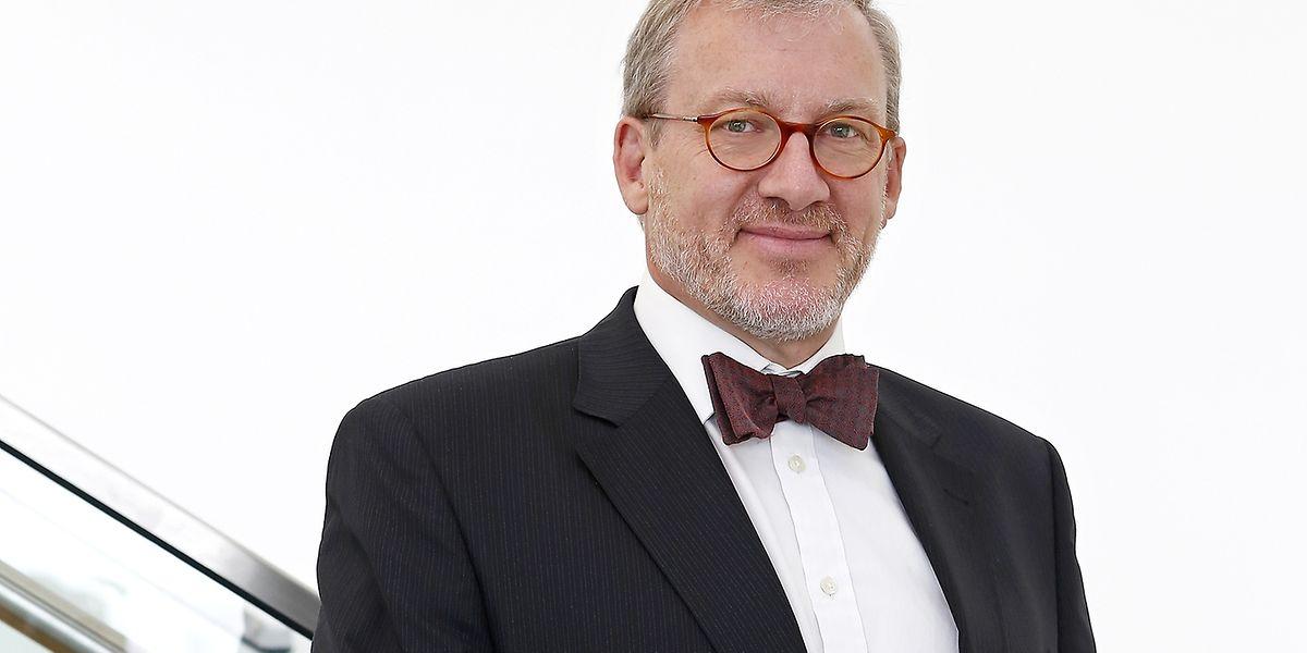 Thierry Schuman tritt an die Stelle von Kik Schneider, der zum 31. Dezember 2016 in den Ruhestand geht