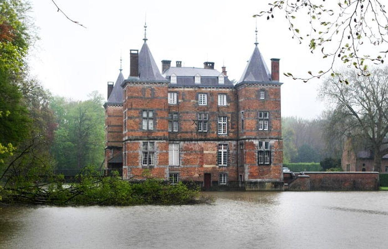 Château Frasnes-les-Anvaign