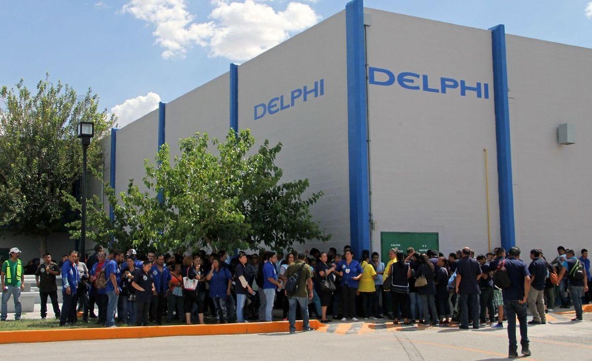 Die USA wollen Änderungen bei der Autoindustrie, um zu verhindern, dass weitere Arbeitsplätze von den USA nach Mexiko abwandern.