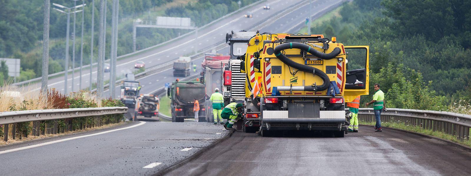 Vingt millions d'euros ont été prévus pour débuter le vaste chantier en 2021.