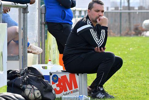 Carlos Pereira (Colmar-Berg) retourne à Bastendorf