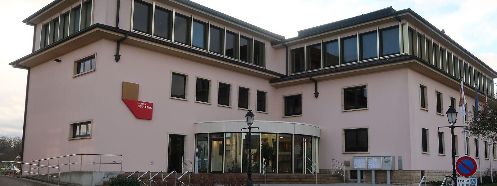 Am Dienstag wird ein neuer Schöffe in Leudelingen gewählt werden.