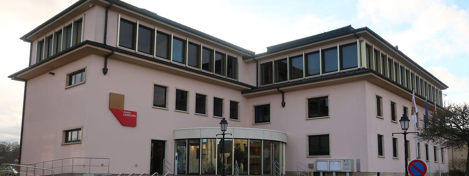Einer informellen Umfrage zufolge liebäugeln 58 Prozent der Einwohner der Gemeinde Leudelingen mit dem Wahlbezirk Zentrum.
