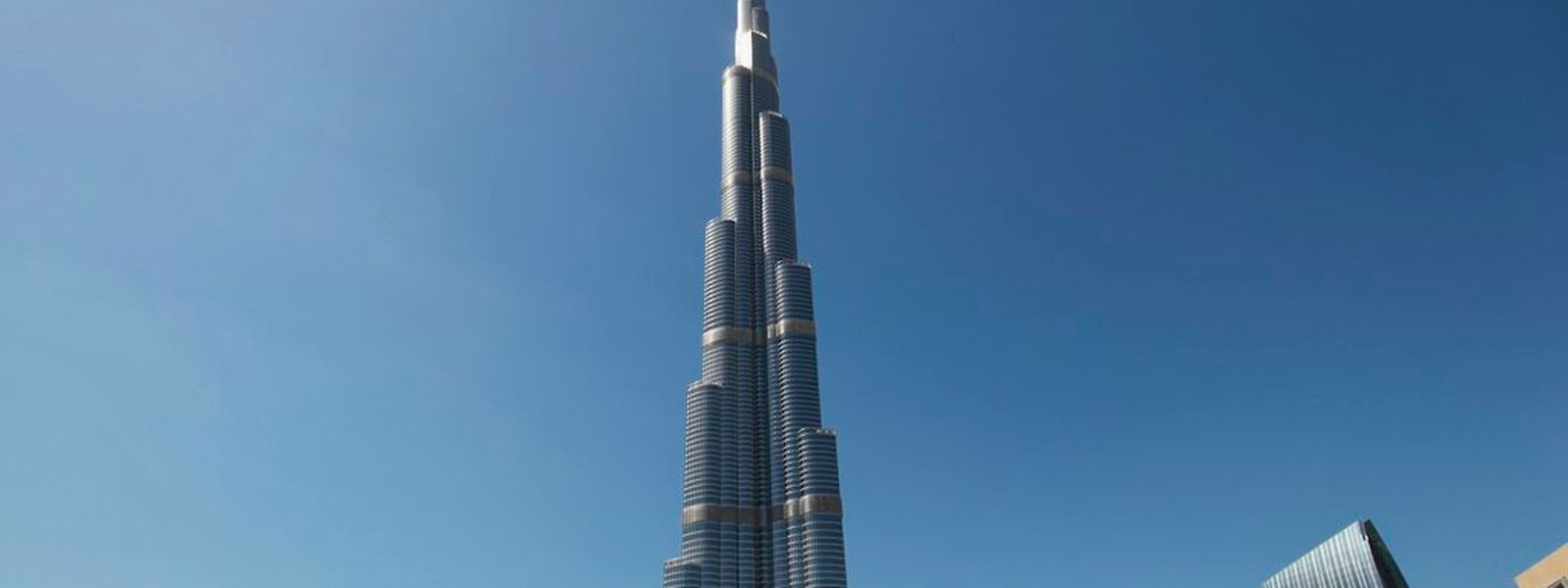 Die Reise führt unter anderem nach Dubai.