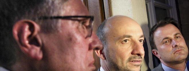 Die Koalitionäre verhandeln seit dieser Woche hinter verschlossenen Türen. Viele programmatische Fragen bleiben vorerst offen.