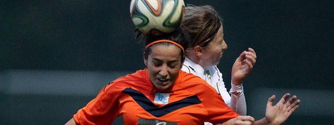 Non, les filles de Colmar-Berg ne vont pas disparaître. Au contraire, le club veut nourrir de plus solides ambitions la saison prochaine.
