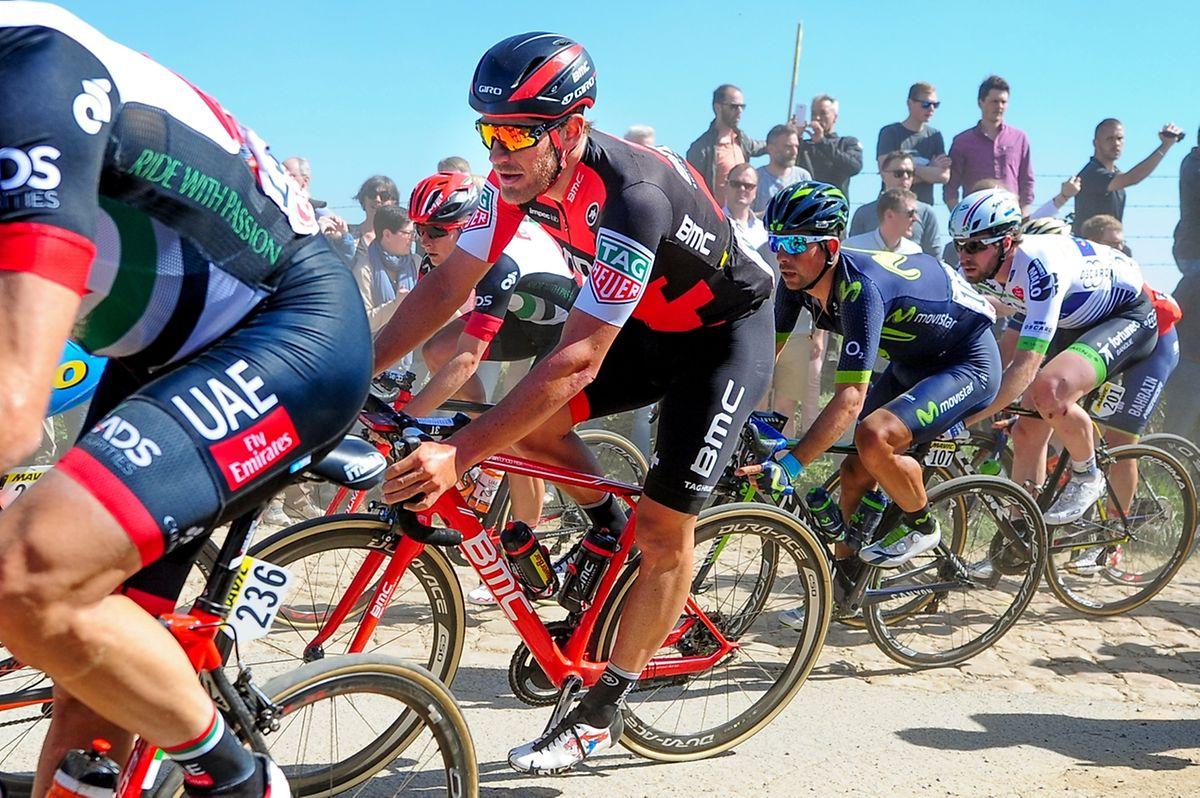 Jempy Drucker a décroché trois succès en 2017: une étape du Tour de Wallonie, le maillot tricolore du contre-la-montre et la 1re étape du Tour de Luxembourg.
