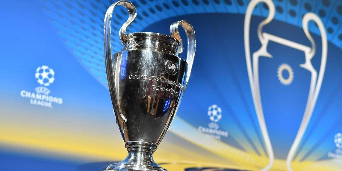 Die begehrte Champions-League-Trophäe wird im nächsten Jahr in Madrid vergeben.