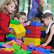 Das seelische Wohlbefinden der Kinder ist eine Voraussetzung für eine gesunde Entwicklung.